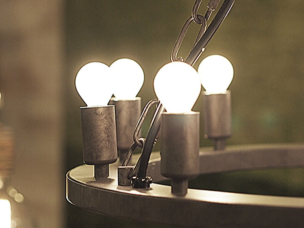 ELEMENTS9(エレメンツ9) 9灯ペンダントライト