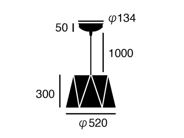 ESPRESSO2(エスプレッソ2)ペンダントライト