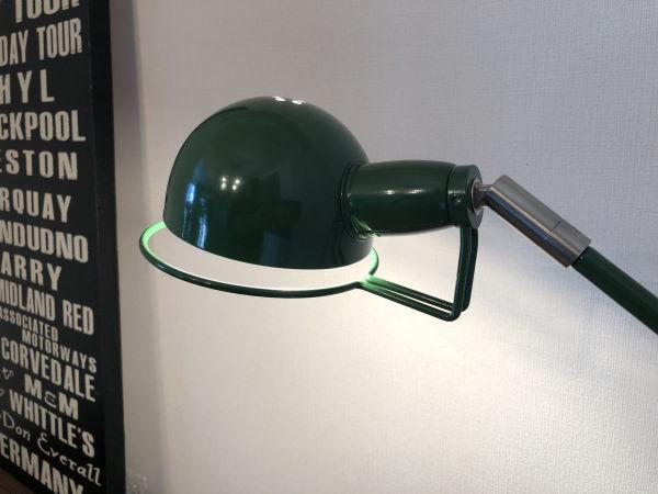 KUHMO(クフモ)インダストリアルデスクランプ