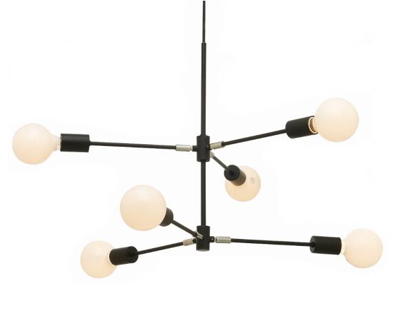 GRADISKA(グラディスカ) 6灯ペンダントライト