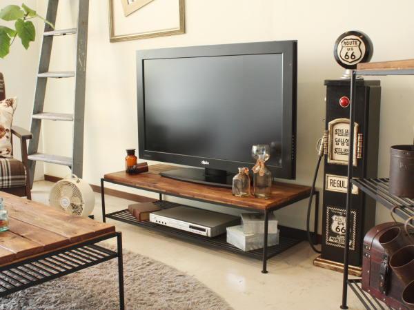 KELTテレビ台