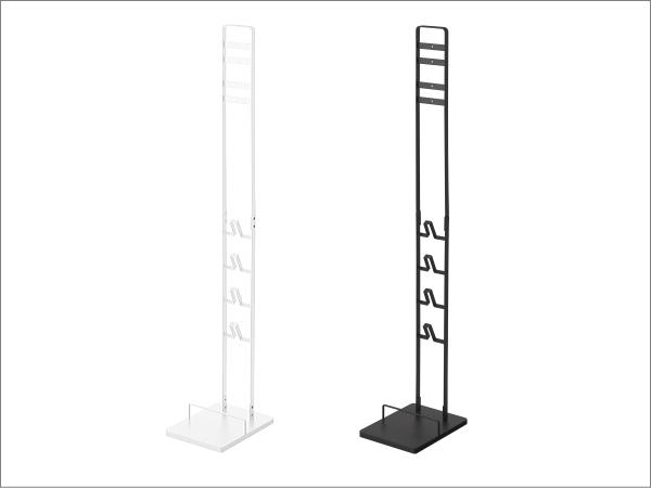 TOWER(タワー)コードレスクリーナースタンド(ダイソン対応)